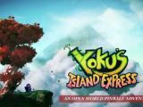 Yoku's Island Express – Reveal Trailer | An Open World PinballAdventure