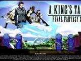 Grab A King's Tale: Final Fantasy XV Right Now on PS4 forFree