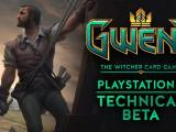GWENT Technical Beta Finally Coming to PlayStation 4 this Weekend