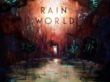 Adult Swim's Rain World Out Now On Nintendo Switch