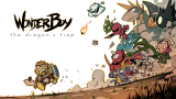Wonder Boy: The Dragon's Trap Arrives onto PS4 on April 18th