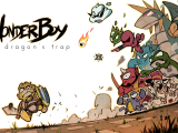 Classic Wonder Boy: The Dragon's Trap Available Now on iOS and Android | Trailer