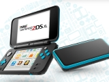 Nintendo Announces New Nintendo 2DS XL – Coming July 28th