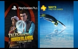 PS Plus: Free Games for May2017