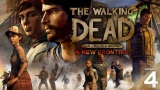 The Walking Dead: The Telltale Series – A New Frontier: Episode Four: 'Thicker Than Water Coming April 25th