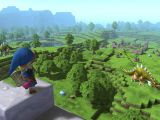 Dragon Quest Builders – First 40 Minutes of Gameplay and Impressions | PS4
