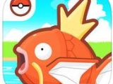 Pokémon: Magikarp Jump Review | Mobile