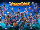 NBA Playgrounds Out Now on PlayStation 4