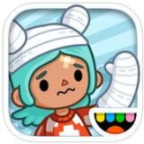 Toca Life: Hospital Now Available on iOS andAndroid