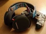 Steelseries Arctis 7 Wireless Gaming HeadsetReview