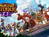 Dungeon Defenders II Launching June 20 on PlayStation 4