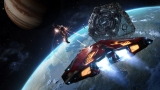 Elite Dangerous Available Now for PlayStation 4