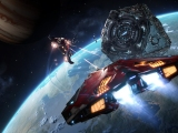 Elite Dangerous Gameplay Footage and Impressions | PS4