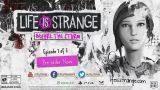 Award Winning Series Returns with Life Is Strange: Before the Storm – Coming August 31st,2017