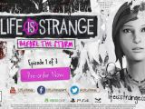 Award Winning Series Returns with Life Is Strange: Before the Storm – Coming August 31st, 2017