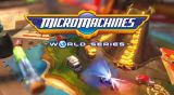 New Micro Machines Trailer Showcases Race Tracks, Battle Arenas and all 12 Micro Machines