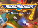 New Micro Machines Trailer Showcases Race Tracks, Battle Arenas and all 12 MicroMachines