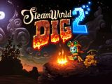 SteamWorld Dig 2 Coming to PlayStation 4 Late Summer/Early Fall 2017