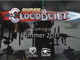 Super Cloudbuilt Lands on PlayStation 4 July25th