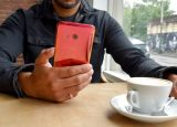 Solar Red HTC U11 Now Available in N.America