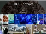 HTC U11 Camera Photo Samples