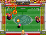 Windjammers Available Now on PlayStation 4 and PS Vita | 20 Minutes of Gameplay Featured