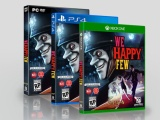 We Happy Few Making Its Way to PlayStation 4 on April 13, 2018 |Trailer