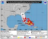 Hurricane Irma IsComing