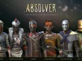Absolver's New Patch Features New Content, Devolver Themed Masks, Connection Fixes, and More