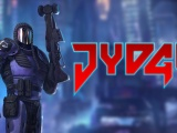 JYDGE Coming to PS4, October 3rd – Pre-order Now for Special Bonuses