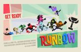 Runbow Coming to PS4 Later This Year | Trailer