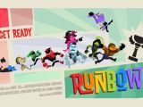 Runbow Coming to PS4 Later This Year |Trailer