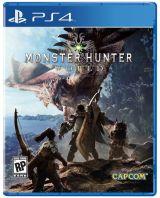 Monster Hunter World Official Release Date Set for January 26,2018
