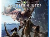 Monster Hunter World Official Release Date Set for January 26, 2018