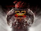Street Fighter V: Arcade Edition Announced for PlayStation 4 and WindowsPC