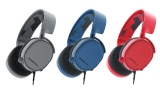 SteelSeries Introduces New Colors for Arctis 3 – Percentage of Sales to Be Donated toCharity