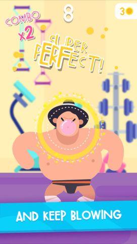 Bubblegum Hero