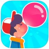 Bubblegum Hero Review | Mobile