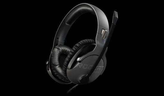 ROCCAT Khan Pro Hi-Res Gaming Headset