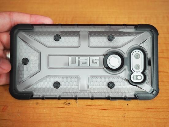 Urban Armor Gear LG V30 Case