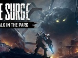The Surge: A Walk in the Park Expansion Releases December 5 | Trailer