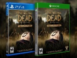 'The Walking Dead: The Telltale Series Collection' Arrives December 5th