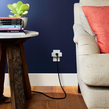 WeMo WiFi Mini Smart Plug