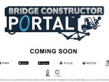 Bridge Constructor Portal is the Portal Game You Didn't Ask For, But Will Want to Play