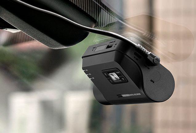 Thinkware F800 Pro Dashcam