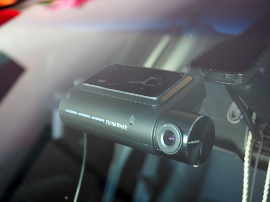 Thinkware F800 Pro Dashcam