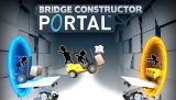 Bridge Constructor Portal Review | Mobile
