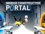 Bridge Constructor Portal Review |Mobile