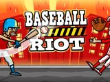 Baseball Riot is Launching for Nintendo Switch on January19th