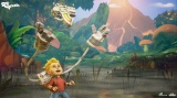 Retro Inspired Platformer, Rad Rodgers Coming to PS4 on February 21st